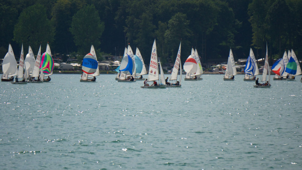 Werbellinseeregatta2014